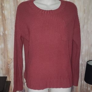 Arizona Jean Co. Cable Knit Sweater